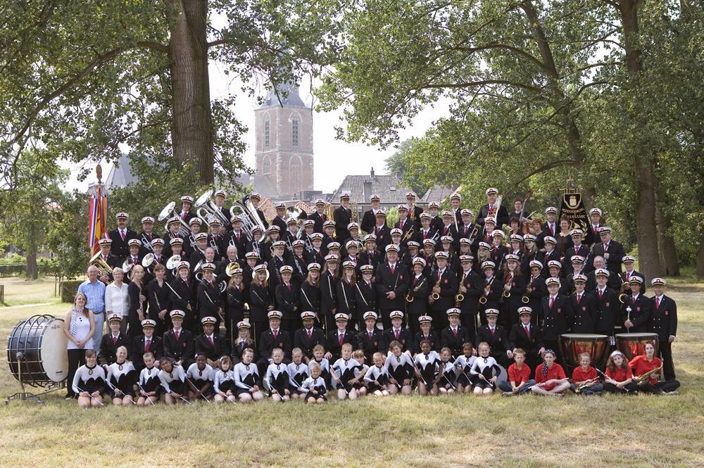 Excelsior Winterswijk 100 jaar