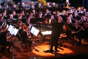 2015-12-20 Excelsior Oud Winterswijk vooraanzicht orkest
