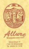Allure Woondecoraties