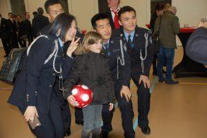 Chinese gasten Excelsior Winterswijk