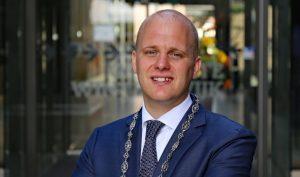 Burgemeester Bengevoord Winterswijk Excelsior