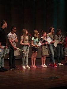 Diploma muziek BoogieWoogie Excelsior 2018-04