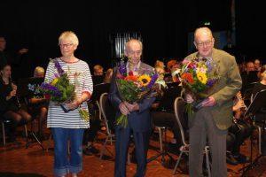 200 jarig jubileum Excelsior Winterswijk
