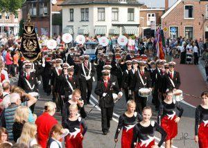 Excelsior Winterswijk Vierdaagse Nijmegen 2018