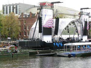 Internationale viering van de vrijheid Winterswijk 2019