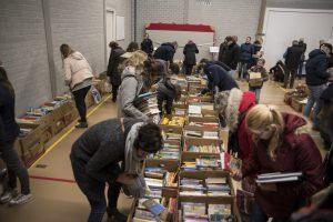 Tweedehands boeken verkoop Excelsior