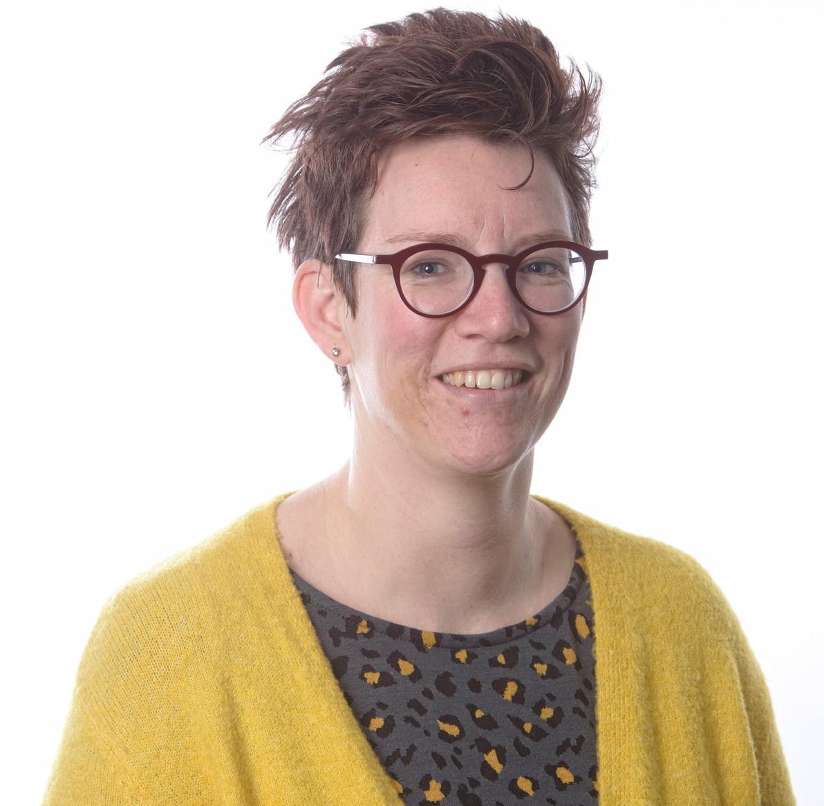 Linda Colenbrander