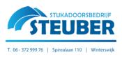 Stukadoorsbedrijf Steuber